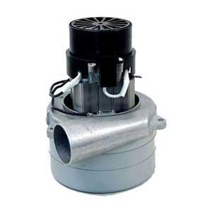 24 Volt Vac Motor
