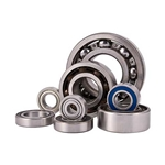 Minuteman Bearings