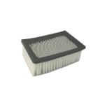 Filter, Dust Panel, Vacuum Motor - Replaces OEM# - 370113 370114 1706300 1037821 ASM1037821 FTN-4