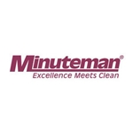 Brushes & Pad Drivers for Minuteman Cleaning Equipment