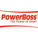 Squeegees for Power Boss Cleaning Equipment