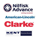Nilfisk-Advance-Clarke - 56413439 Brush Polypropylene 45
